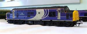 Scotrail Sleepers by Scotrail Sleeper Purple Modelling Questions Help And