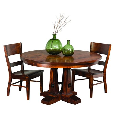 amish made dining room tables and chairs vienna dining table amish direct furniture