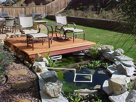 17 best images about ponds and decks on pinterest mosquito trap backyard ponds and pond ideas