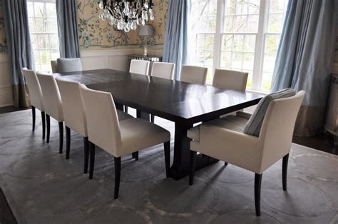 Christian Liaigre Dining Table Christian Liaigre For Hunt Dining Table At 1stdibs
