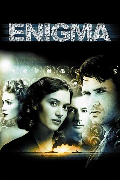 enigma film jericho enigma 2001 the movie database tmdb