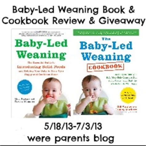 the baby led weaning cookbook 0091935288 baby led weaning essential guide cookbook review giveaway we re parents