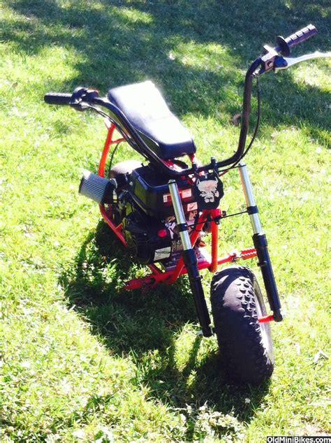doodlebug mini bike modifications doodlebug