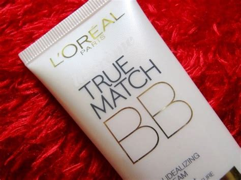 L Oreal True Match Bb college then best bb creams in india
