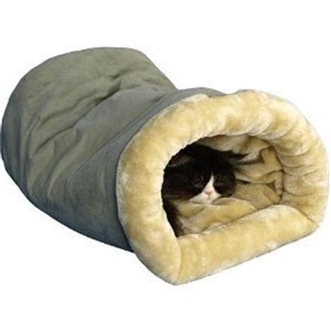 armarkat cat bed armarkat burrow pet cat beds for cats and small dogs size 22 quot l x 14 quot w x 10 quot h color