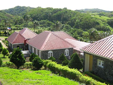Octagon Houses Batanes Resort