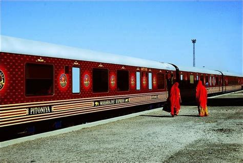 maharajas express 10 things about the indian delicacy 15 of the greatest train journeys to take before you die