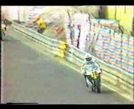 Motorradrennen Macao by Rr Macao 1985 Part 1 Youtube