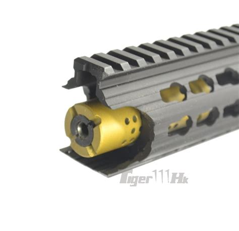 Bor Aeg aps bor defense ambi aeg rifle black and gold airsoft tiger111hk area