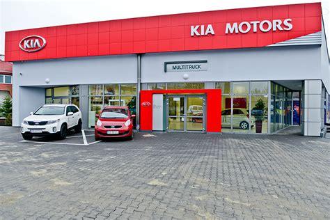 Kia Motors Headquarters Kia Motors Jaroslaw Work Office Atlas Concorde