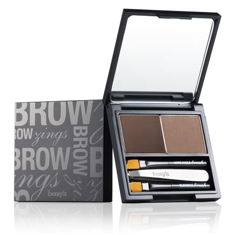 Benefit Brow Zing by How I Do My Eyebrows Tutorial The Cupid Bow The Cupid Bow