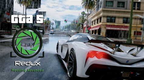 gta mod java game download download gta v redux graphics mod v1 0 for gta 5