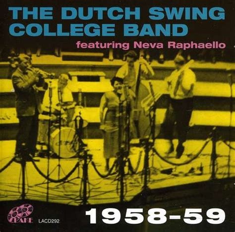 dutch swing college dutch swing college band dutch swing college band records