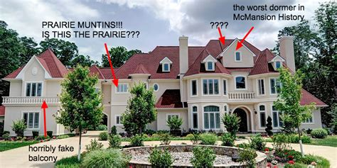the architects behind 6 of america s most famous buildings ugliest mcmansions in america business insider