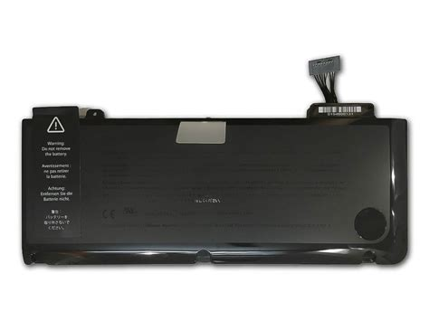 Macbook Pro Mid macbook pro battery for unibody 13 quot mid 2009 mid 2012