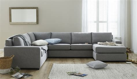 corner sofa with chaise lounge liam corner chaise fabric lounge focus on furniture
