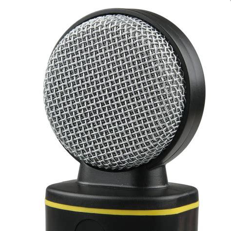 Mikrofon Untuk Suara Rekaman Suara Lebih Jernih Hi Quality Microphon microphone untuk pc ngegame jadi makin asyik
