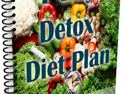 Energising Detox Diet by Lose Weight And Boost Energy Fast 7 Day Detox Diet Plan