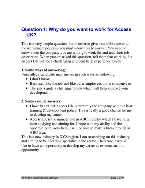 Why You Want To Do Mba Best Answer by Top 7 Access Uk Questions And Answers