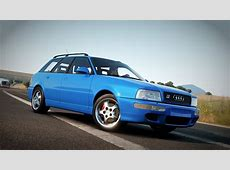 Forza Horizon 2 - 1995 Audi RS2 Avant Gameplay - YouTube Audi Rs2