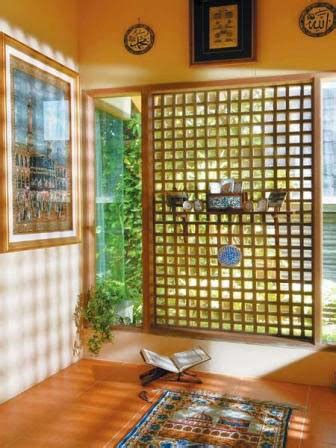 desain mushola kecil di rumah contoh desain mushola pribadi di dalam dan luar rumah terbaru