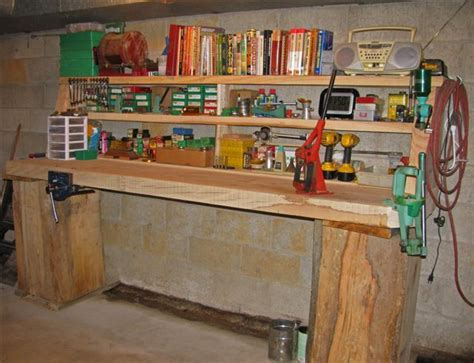best reloading bench layout reloading bench plans pdf woodworking projects plans