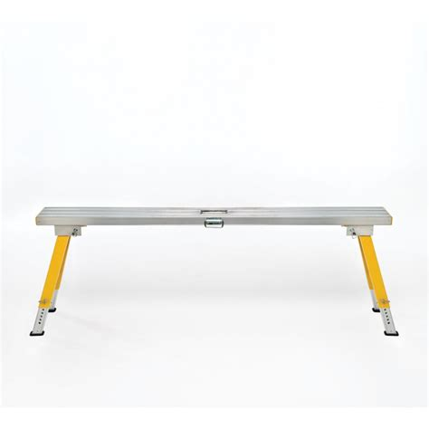 Work Stool Adjustable Height by Altech 3 5m Stool Work Platform Adjustable Height