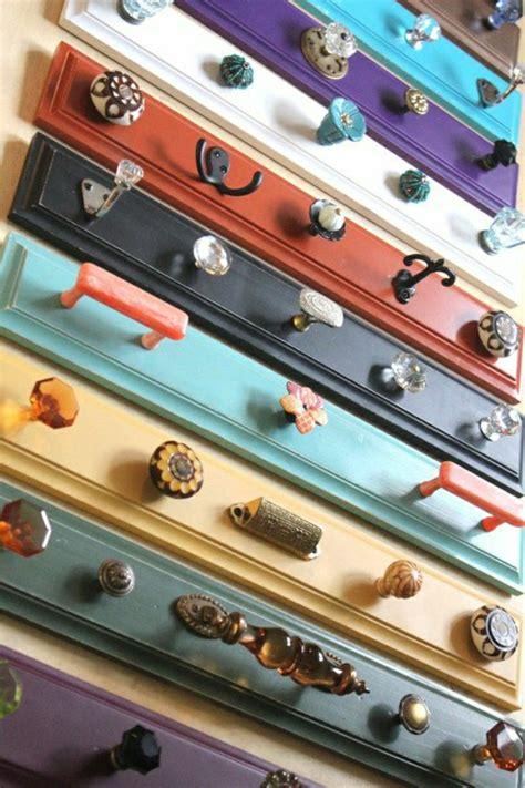 Diy Door Knob Coat Rack by Easy Diy Ideas Wall Coat Rack Ideas Crafts