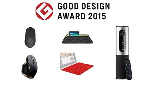 good design award indonesia 光宗耀祖 logitech 旗下五个产品赢得最佳设计大奖 zing gadget