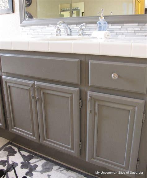 builder grade oak kitchen cabinets how to update your backsplash jack o connell cabinets