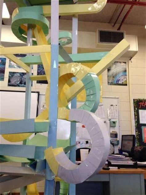 How To Make A Paper Roller Coaster Hill - efectos encadenados in tecno4 scoop it