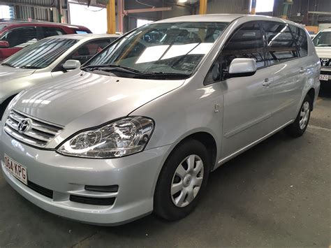 toyota credit toyota avensis 7 seater credit problems no problem