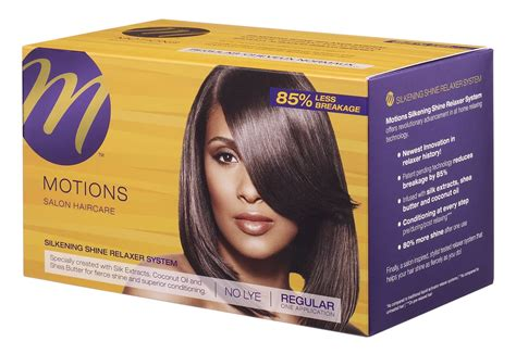 Types Of Hair Relaxer by My Motions Relaxer Experience Kibibi Hair