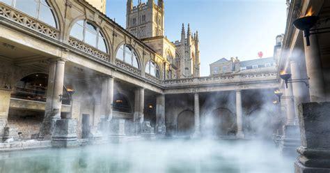 Bathtub Museum by City Of Bath Unesco World Heritage Centre