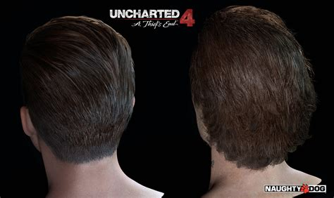 hairstyles games realistic the foundry community forums uncharted 4 real time