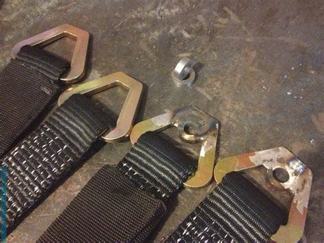 diy suspension straps ol blue 71 chevy new front suspension with leaf