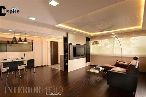 1 Room Flat - simei 5 room flat interiorphoto professional