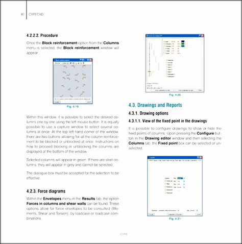 operator manual template microsoft word operators guide images