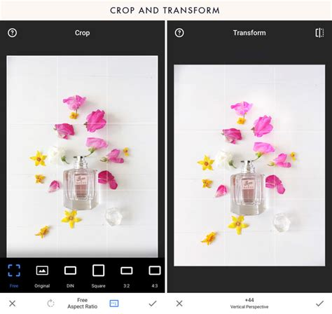instagram landscape tutorial tutorial edit pake snapseed a step by step tutorial to