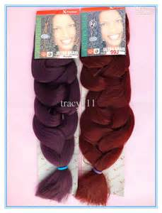 expression hair colors expression hair for braids color 30 hairstylegalleries