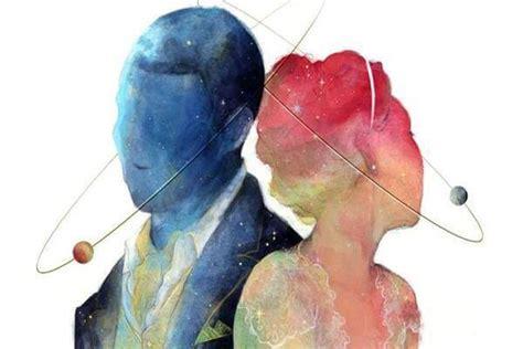 e dona la curiosa vita emotiva tra un uomo e donna la mente 232