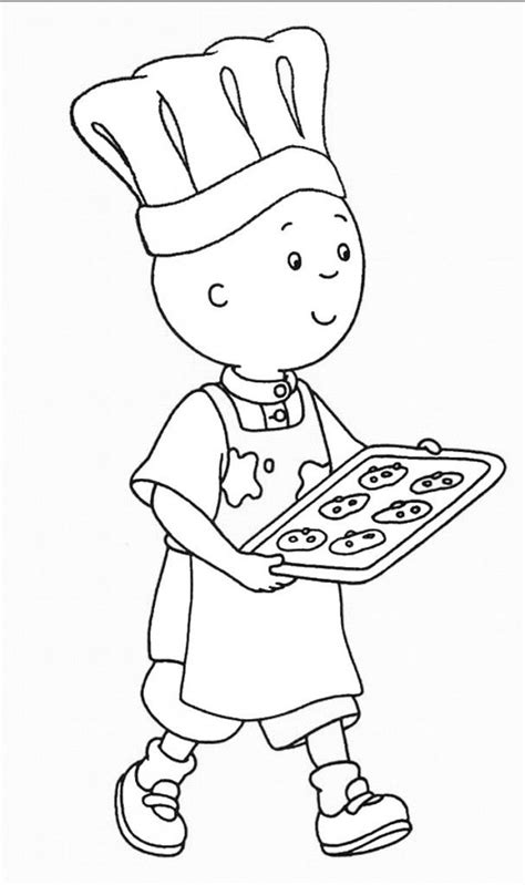caillou coloring pages pdf cartoon latest caillou coloring pages picture coloring
