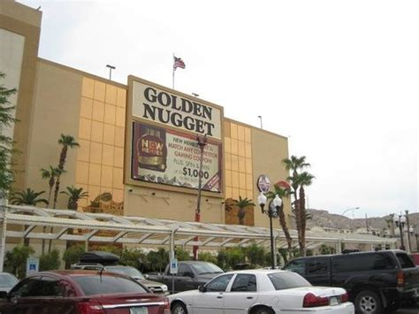 gold nugget casino laughlin illinois institute of technology