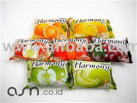 Harmony Fruity Soap Lemon 70g harmony fruity soap 70gr buy harmony fruity soap product