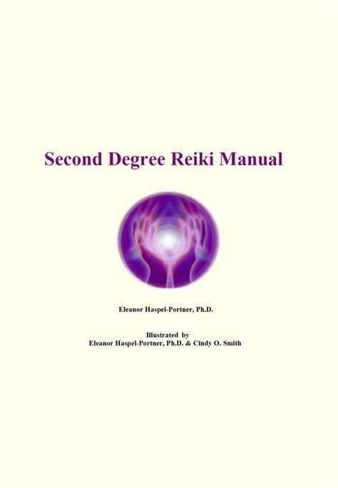 reiki  degree manual  noble sciences store