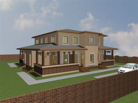 house plans mediterranean mediterranean duplex house plans and design 2 bedroom