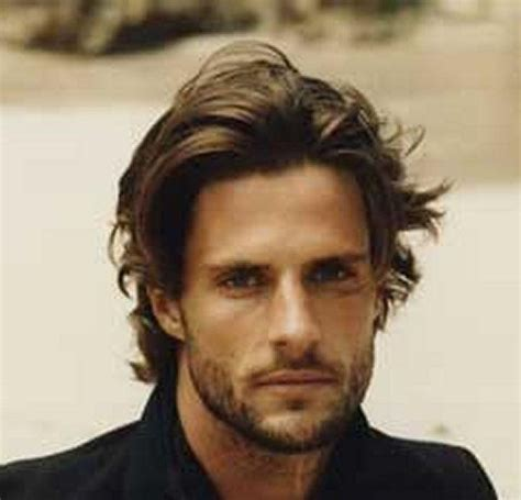 mens hairstyles throughout history 2018 latest medium long hairstyles for guys