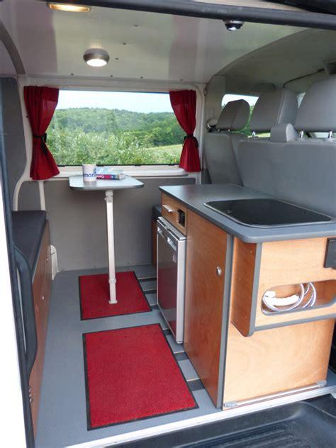 camion amenage pour cuisine kit d am 233 nagement mania am 233 nagement de fourgon