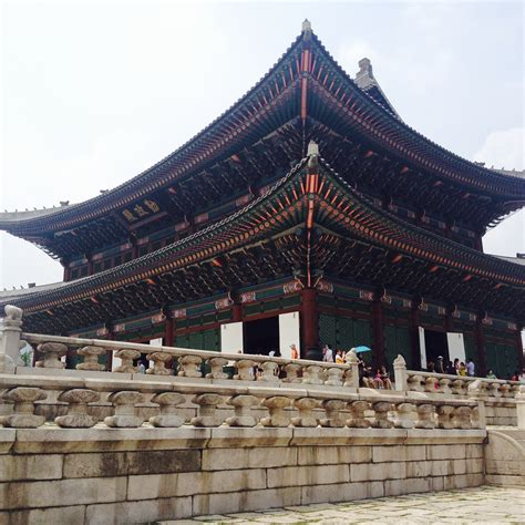 South Korean Architecture South Korean Architecture 14512
