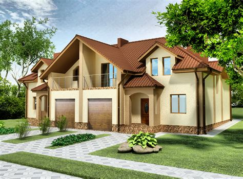 architectural home design by andriy ruvnyak category private houses type exterior architectural home design by andriy ruvnyak category
